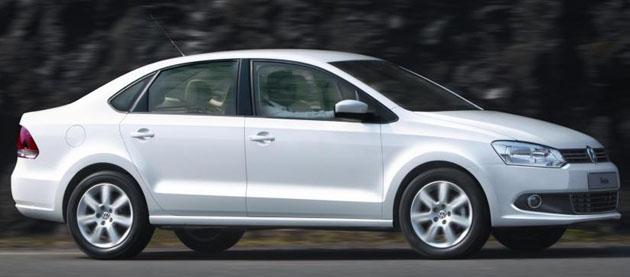 Volkswagen Vento 1.9 TD MT