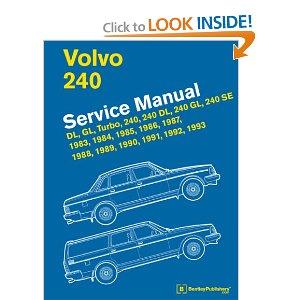 Volvo 240 2.0