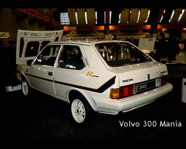 Volvo 343