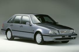 Volvo 440 1.7 Turbo