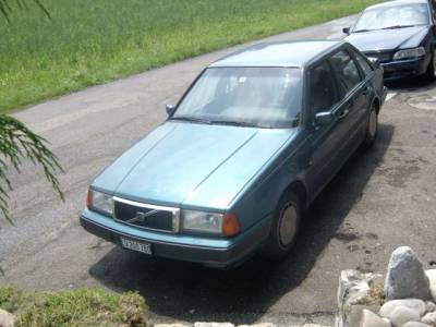 Volvo 440 2.0 AT