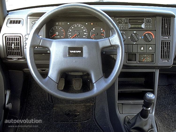 Volvo 460 1.6i