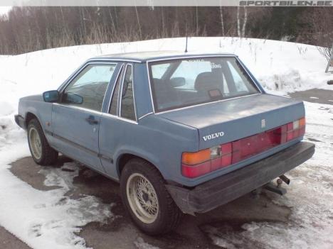 Volvo 740 2.3 16V