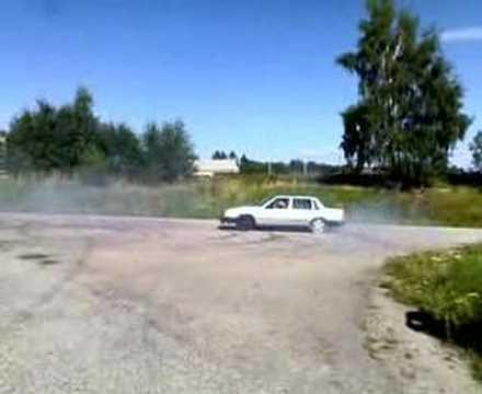Volvo 740 2.4 Turbo-Diesel