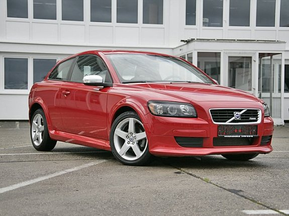 Volvo C30 2.0 AT Kinetic