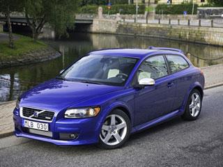 Volvo C30 2.5 T5 230hp AT R-Design