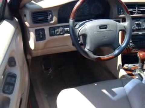 Volvo C70 HPT