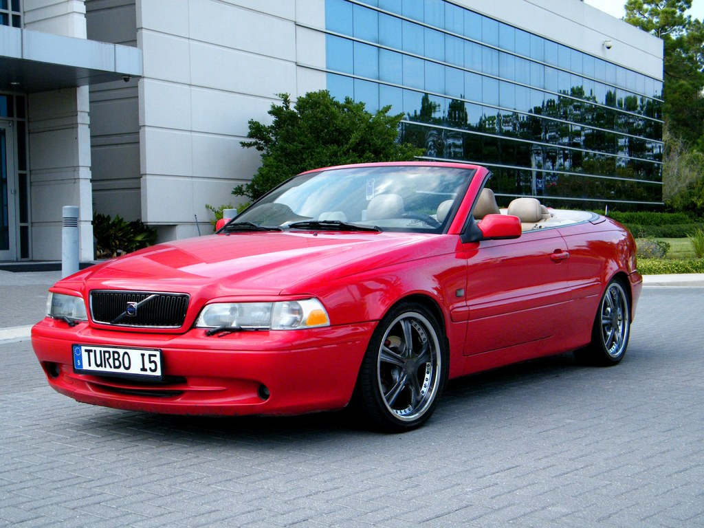view of volvo c70 lpt photos video features and tuning of vehicles. Black Bedroom Furniture Sets. Home Design Ideas