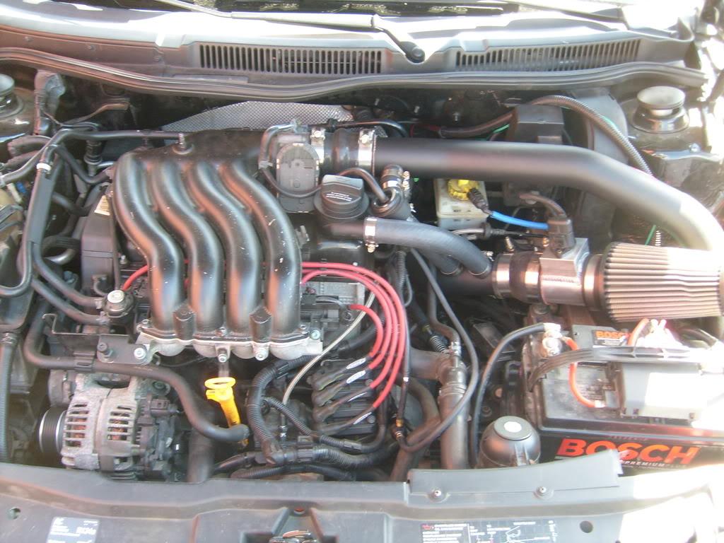 Volvo S40 T5 Kinetic