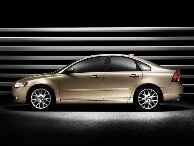 Volvo S40 T5 Momentum