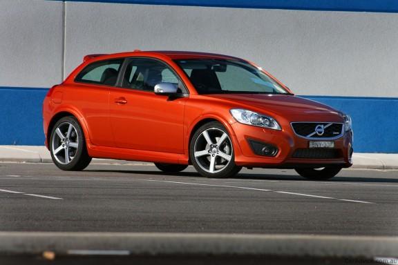 Volvo S40 T5 R-Design