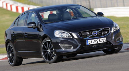 Volvo S60 2.0T Automatic