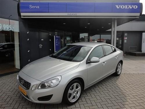 Volvo S60 2.0T Kinetic