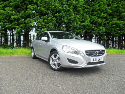 Volvo S60 2.4 D5 Geartronic