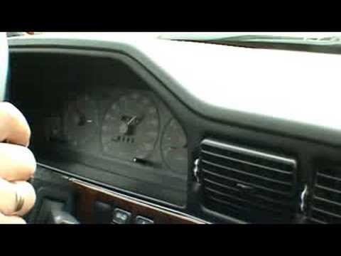 Volvo S80 2.4 170hp MT