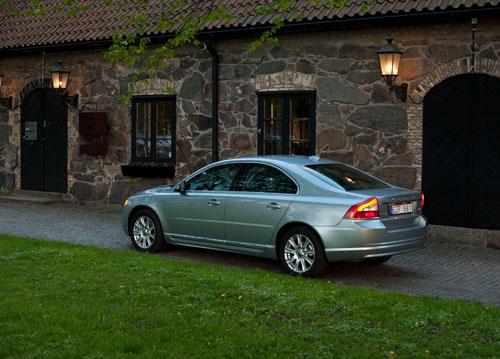 Volvo S80 T6 Premium