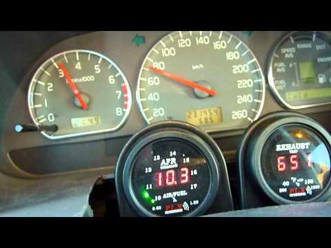Volvo V40 2.0 T4