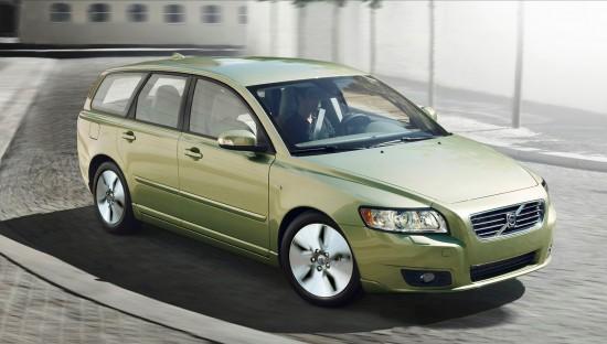 Volvo V50 1.6D DRIVe