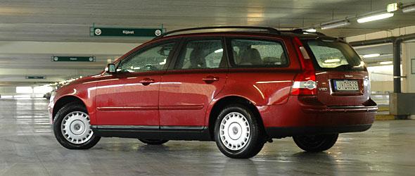 Volvo V50 1.6 MT Kinetic