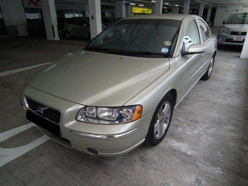 Volvo V60 2.0T