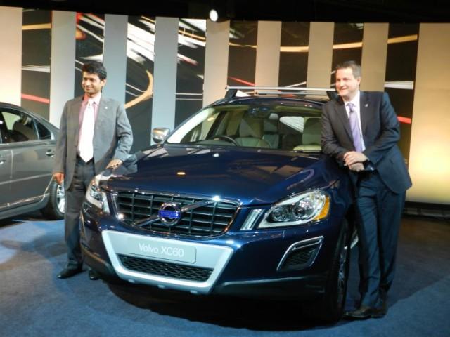 Volvo V70 2.0 T Kinetic