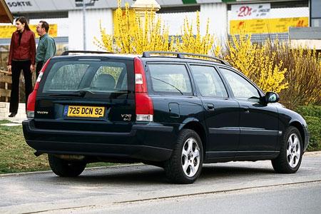 Volvo V70 2.4 D Kinetic