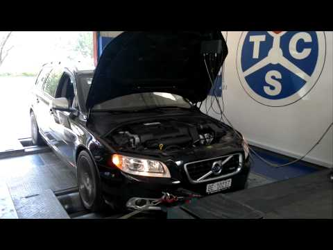 Volvo V70 2.0 20V Turbo AWD