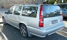 Volvo V70 2.5 i 20V AWD