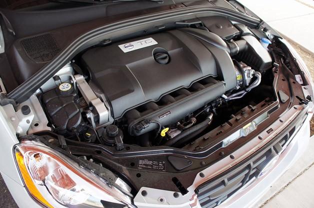 Volvo XC60 2.0 T5
