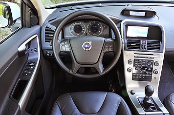 Volvo XC60 2.4 D 4WD