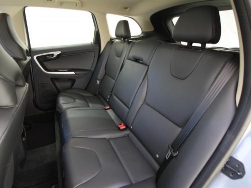 Volvo XC60 2.4 D5 4WD