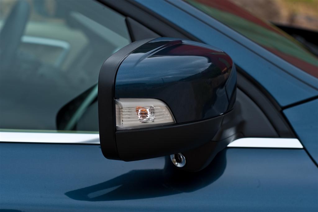 Volvo XC60 2.4D 4WD