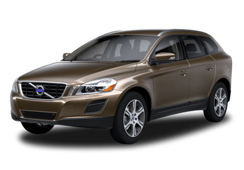 Volvo XC60 2.0 D3 FWD AT Kinetic