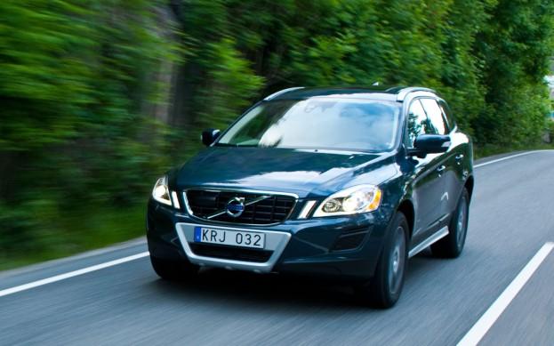 Volvo XC60 3.0 T6