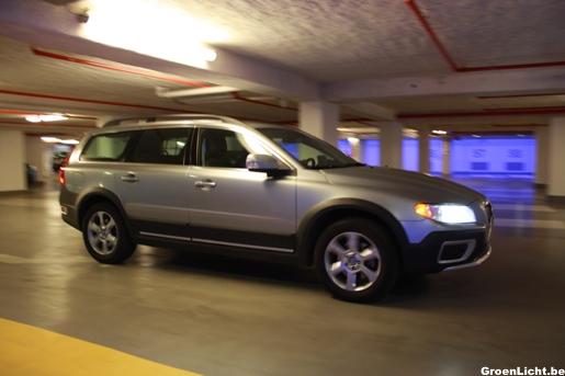 Volvo XC60 3.2 243hp AWD AT Summum
