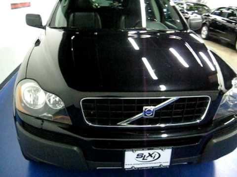 Volvo XC90 2.5 T Long