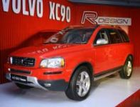Volvo XC90 2.4 D5 7 seats MT