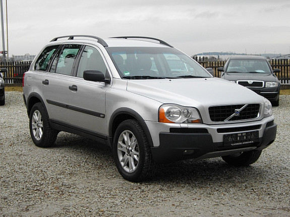 Volvo XC90 2.5T 5 seats AT Base