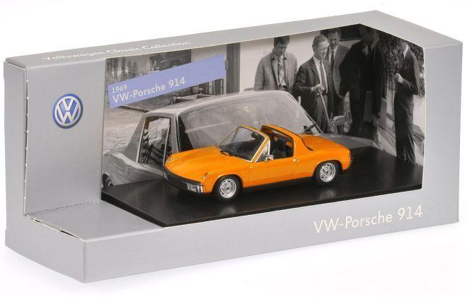 VW-Porsche 914 2.0