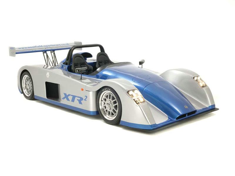 Westfield XTR2