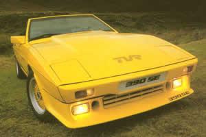 TVR 390 SE