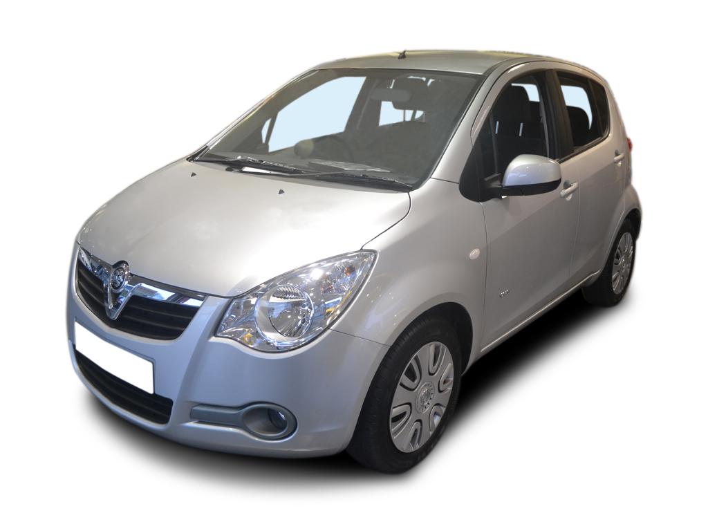 Vauxhall Agila 1.0 12V