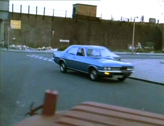 Vauxhall Victor 2000