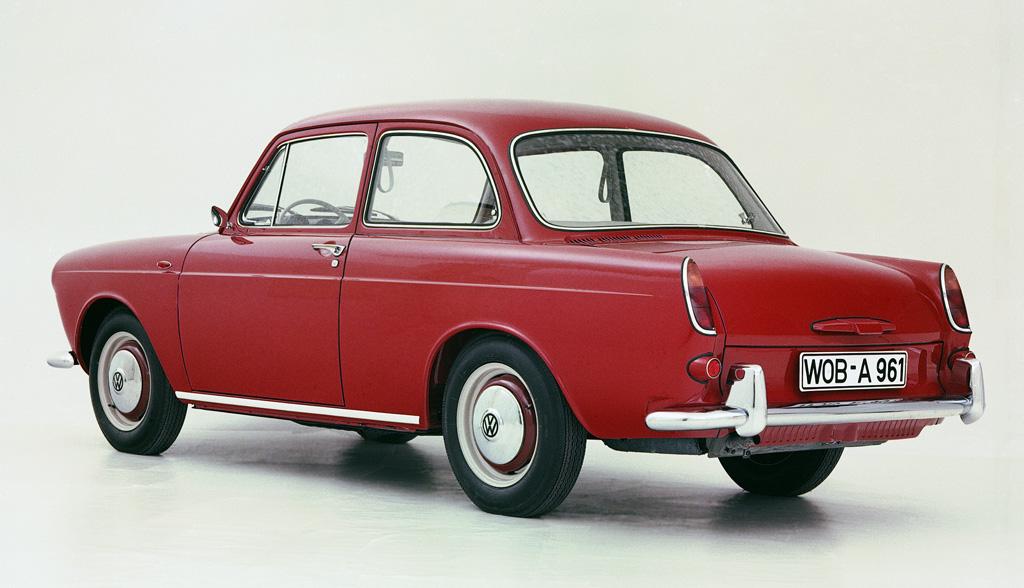 Volkswagen 1500 1.5 L