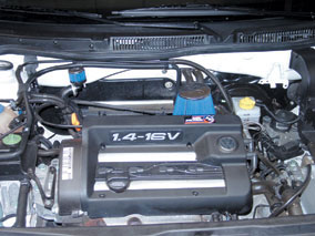 Volkswagen Bora 1.4 16V