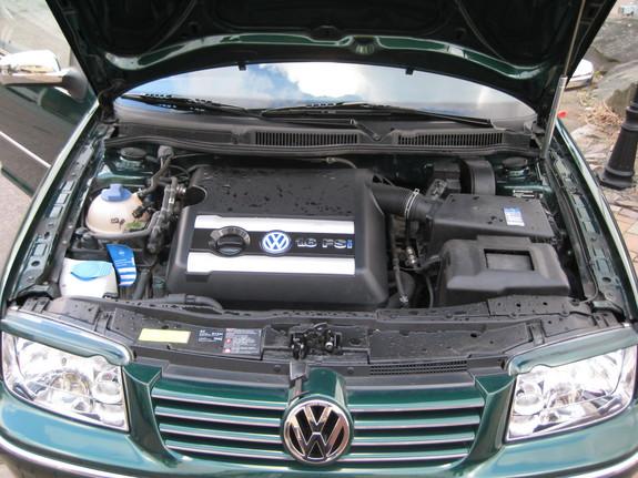 Volkswagen Bora 1.6 MT