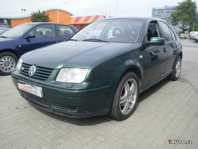 Volkswagen Bora 2.3