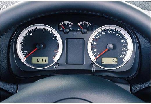 Volkswagen Bora 2.3 V5