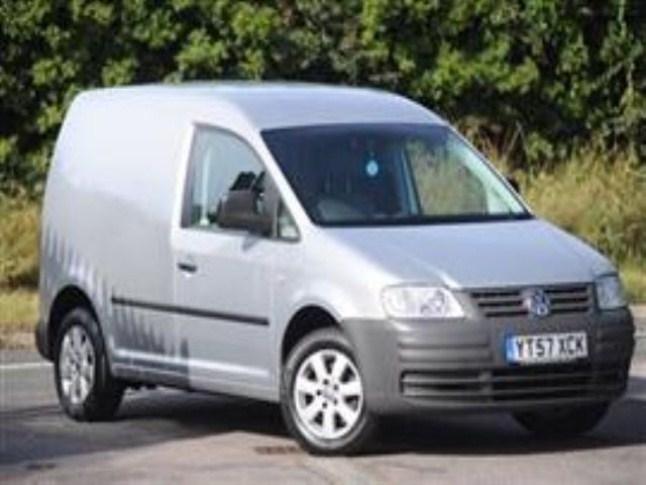 Volkswagen Caddy 1.4 Life