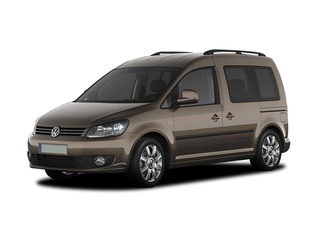 Volkswagen Caddy 1.6 Life